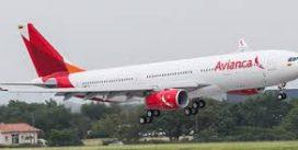 Avianca suspenderá temporalmente su operación doméstica en Colombia a partir del 25 de marzo