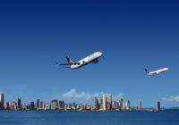 Copa Airlines la aerolínea más puntual de América Latina
