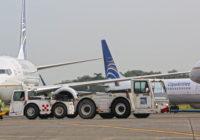 Transporte de carga aérea crecerá 4.5% este año