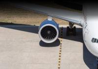 Delta Airlines presentó plan para reducir costos