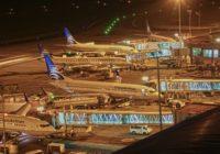 Más de 15 millones de pasajeros movilizó Tocumen