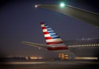 American Airlines recorta nuevamente la ruta Chicago – Shanghái