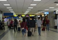Disminuyeron en 62.2% los viajeros venezolanos a Panamá