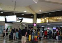 Más de 15.6 millones de pasajeros se movilizaron en el Hub de las Américas en 2017