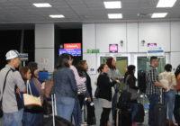 Crece en 3.9% movimiento de pasajeros en América Latina