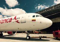 Avianca movilizó más de 29.4 millones de pasajeros en 2017