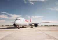 Avianca Holding movilizó más de 2.16 millones de pasajeros