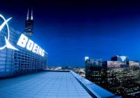 Boieng y MIT crearán un centro de tecnología aeroespacial