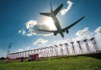 36.8 millones de vuelos hubo en 2017 en todo el mundo
