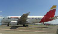 Iberia dejará de volar a Guinea Ecuatorial
