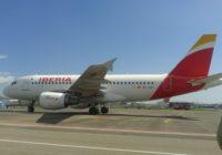 90 años del primer vuelo de Iberia