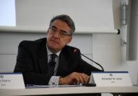 IATA pide mejorar la infraestructura aeronáutica en el eje Asia-Pacífico