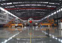China planea adquirir 184 aviones a Airbus