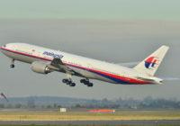 Este mes reanudan búsqueda del avión de Malaysia Airlines