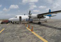 INAC habilitó vuelos desde islas del Caribe hacia Venezuela
