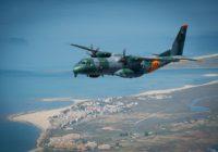 Brasil encargó a Airbus un nuevo avión C295 de búsqueda y rescate