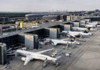 130 millones de pasajeros movilizó el Grupo Lufthansa en 2017