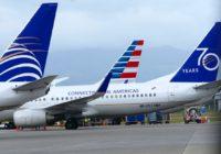 Conozca las últimas noticias de la industria aérea global: American Airlines dice que cuenta con un exceso de 20,000 empleados para el horario de otoño