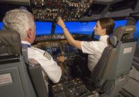 Boeing pronostica aumento en entrega de aviones