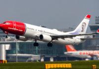 Norwegian recibió autorización para operar en Argentina