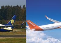 Aerolíneas de bajo costo lanzan ofertas en Europa