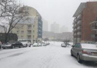 Tormenta invernal afecta más de 4 mil vuelos en EEUU