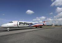 Autoridad aeronáutica dominicana toma control de PAWA