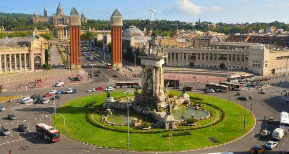Espa a desplaza a estados unidos como destino tur stico for Destinos turisticos espana