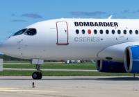 Bombardier ganó batalla comercial a Boeing