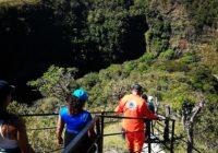 Un nuevo sendero en Boquete