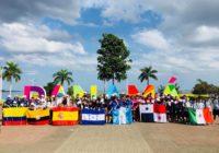 Destino deportivo: Panamá congregó la Copa Alma América