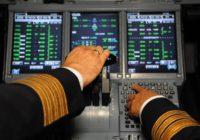 OACI advierte que aumentan los vuelos pero disminuye el número de pilotos