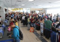 Más de 81 mil personas se movilizaron por Tocumen
