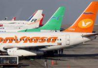 15 aerolíneas han dejado de volar a Venezuela