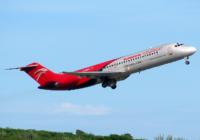Aserca Airlines suspende operaciones hasta el 23 de febrero