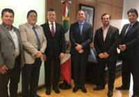 México registra el mayor costo de combustible para aviones