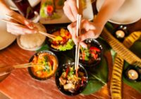 Los tours gastronómicos se ponen de moda