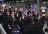 En tres días Avianca ha despedido a 49 de sus pilotos