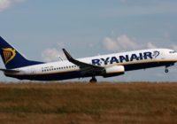 Pilotos de Ryanair en Italia lograron aprobación de contrato colectivo
