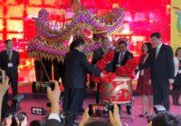 Atractivos turísticos de Panamá se exhiben en China