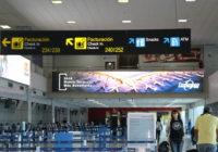 Standar & Poor´s  califica con AA al Aeropuerto de Tocumen