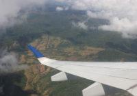 Aerolíneas transportaron a más de 23.3 millones de pasajeros en la región