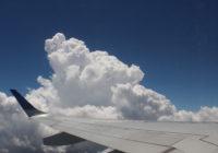 Impulsan el uso de biocombustibles en la aviación comercial
