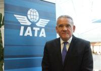IATA analiza el reto tecnológico y la seguridad en la industria