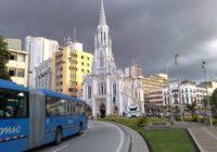 Wingo incorporará una nueva frecuencia semanal en ruta Panamá-Cali