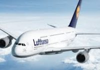 Servicio al cliente de Lufthansa más cerca a través de Messenger App