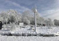 Cancelan más de 2 mil 600 vuelos en EEUU por nueva tormenta invernal