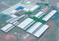 30 empresas compiten para construir zona franca en Aeropuerto de Tocumen