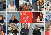 Airbus promueve la igualdad de las mujeres
