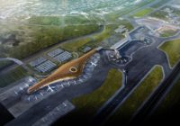 En 85% avance de la obra de la T2 de aeropuerto de Tocumen